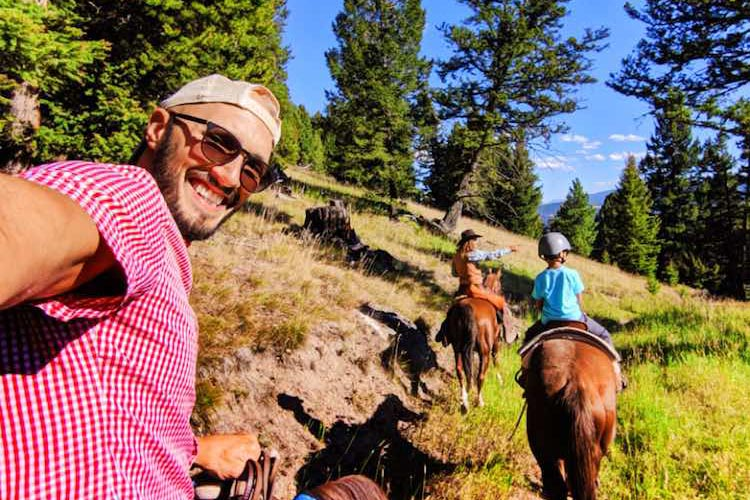 5 Minutes With Rob Taylor of 2TravelDads