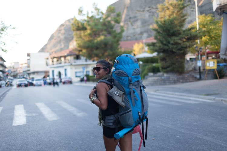 McCool Travel interview with Anna Faustino of Adventure in You.