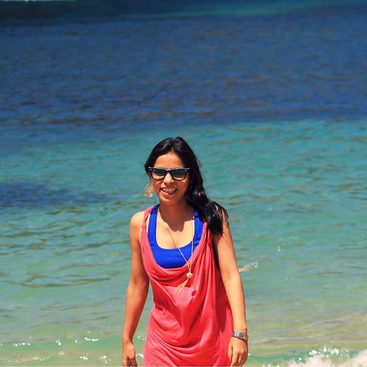 McCool Travel interview with Archana Singh of TravelSeeWrite.