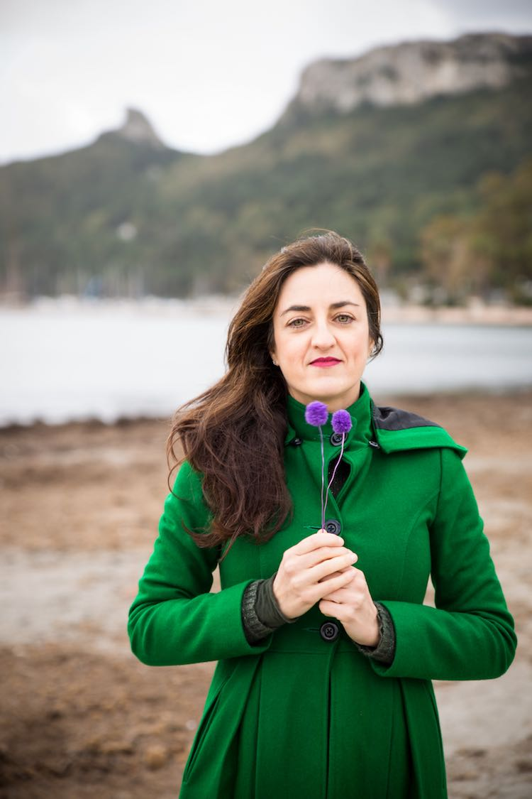 McCool Travel interview with Claudia Tavani of My Adventures Across the World.