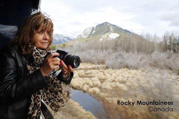 McCool Travel interview with Kelly Stilwell. Article by Charles McCool.