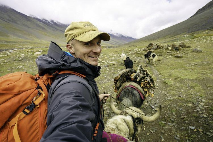 McCool Travel interview with Matthew Karsten of Expert Vagabond.