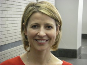 Samantha Brown, travel mantras