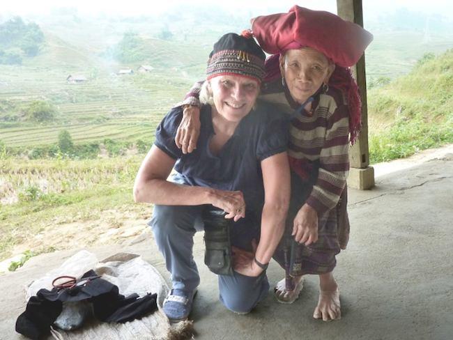 Dyanne Kruger - TravelnLass