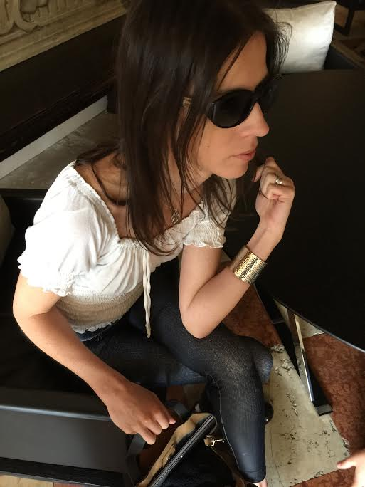 McCool Travel interview with Claire of Luxury Travel Diary by Charles McCool