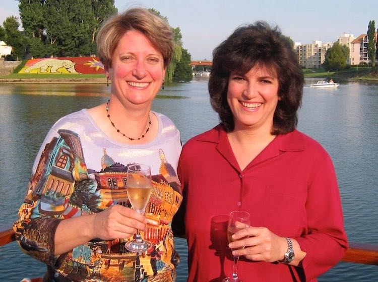 Food Travelist - Sue Reddel and Diana Laskaris