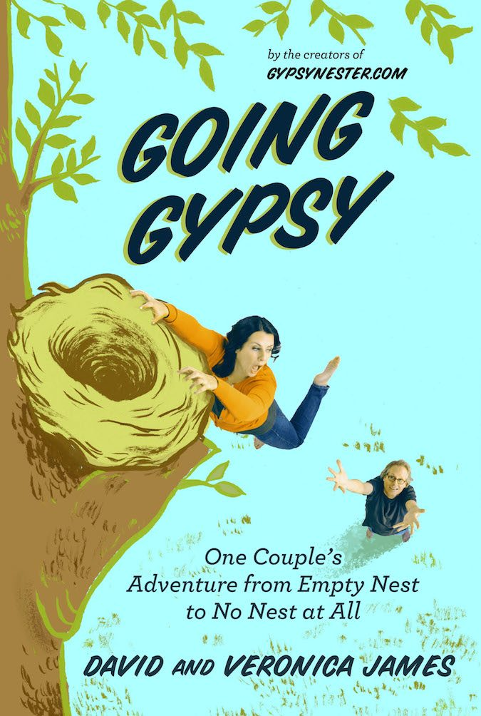 Going Gypsy by The Gypsynesters