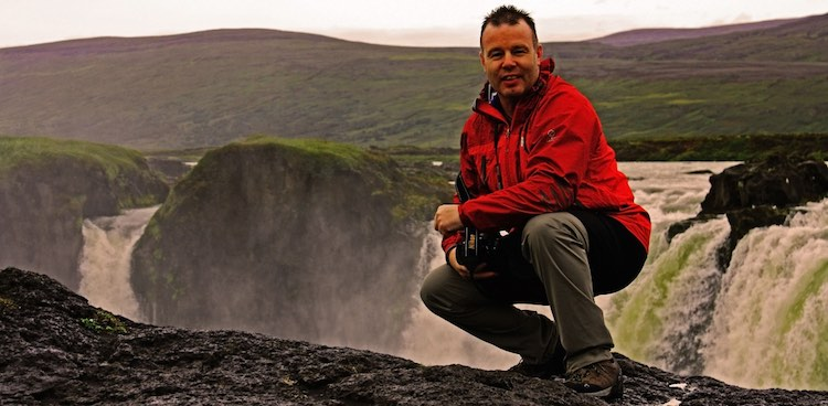 McCool Travel interview with Iain Mallory of Mallory on Travel