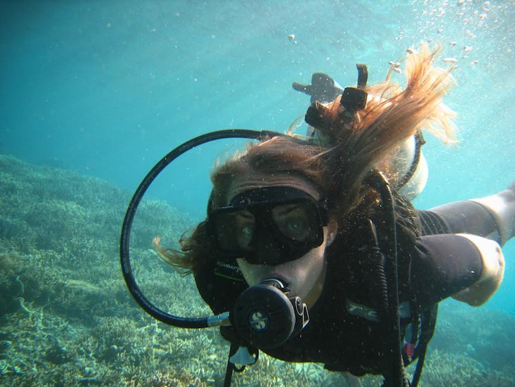 McCool Travel interview: Kristin Luna in Borneo