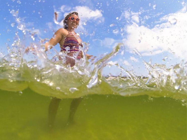 McCool Travel interview: Kristin Luna in Florida