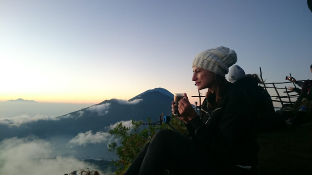 McCool Travel interview with Love and Road: Robson Cadore and Natalie Deduck