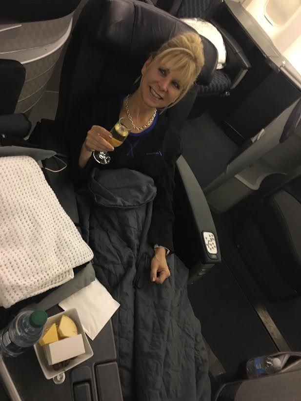 McCool Travel interview with Pam Rossi of Always 5 Star.