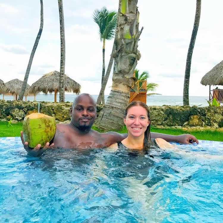 McCool Travel interview with Power Couple Life: Tiana and Shannon Harris