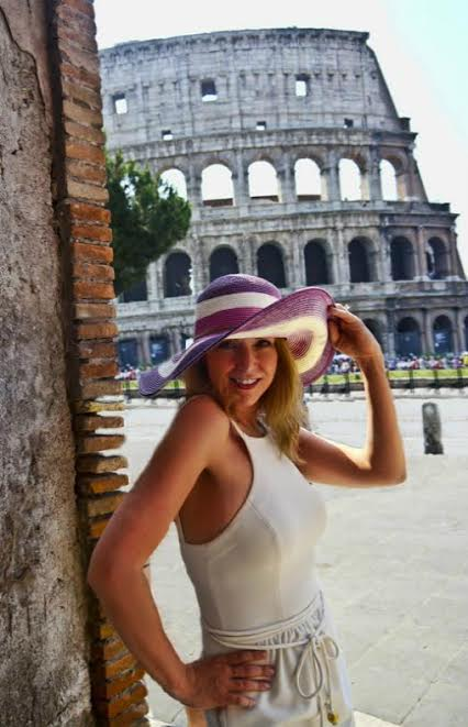 Suze of Luxury Columnist, travel interview by Charles McCool of McCool Travel