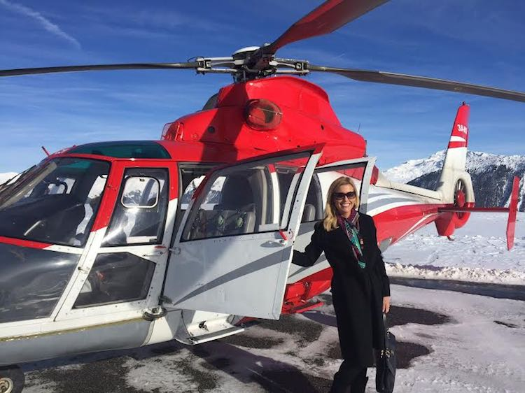 McCool Travel interview with Tiffany Dowd of Luxe Tiffany.