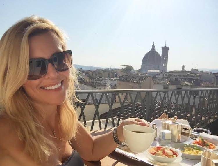 McCool Travel interview with Tiffany Dowd of Luxe Tiffany