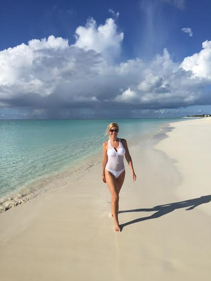 McCool Travel interview with Tiffany Dowd of Luxe Tiffany. Article by Charles McCool for McCool Travel