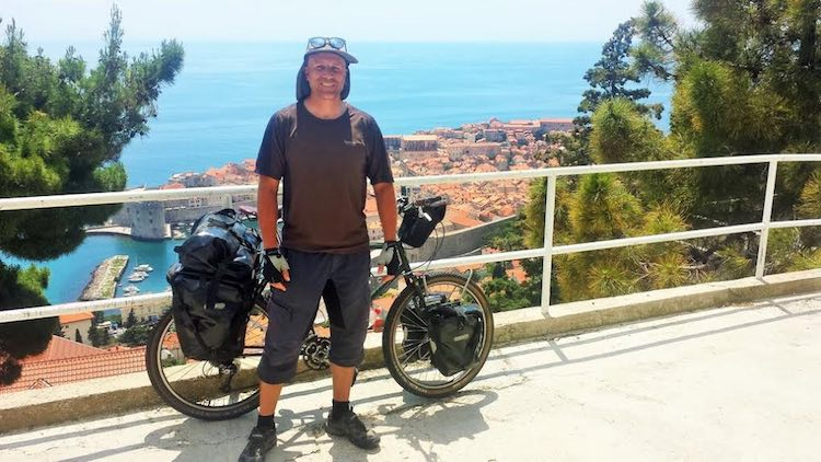 McCool Travel interview with Dave Briggs of Dave's Travel Pages