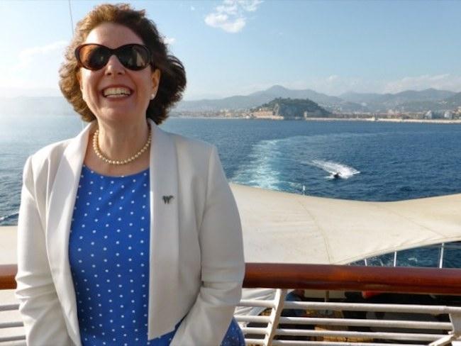 Wendy Perrin, Tripadvisor travel advocate